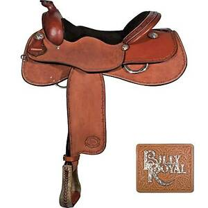 Billy Royal® Rancher Extreme Cowboy Saddle Clarence Town Dungog Area Preview
