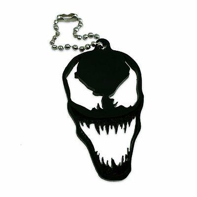 Venom Logo - Keychain
