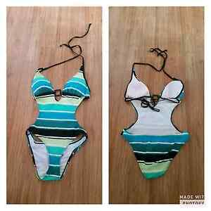 Wahine Ladies Swimmers size 12 Rutherford Maitland Area Preview