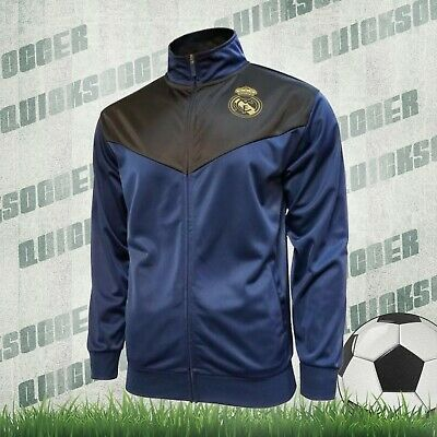 Track Jacket Real Madrid Men