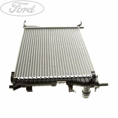 Genuine Ford Engine Cooling Radiator 1363013
