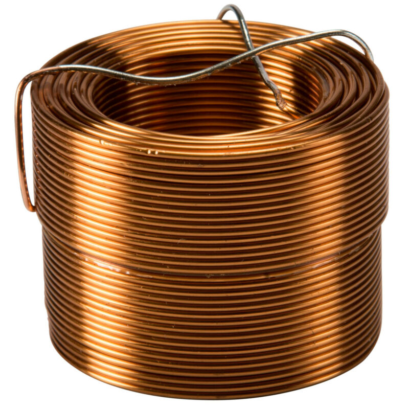 Jantzen 1060 1.5mH 20 AWG Air Core Inductor