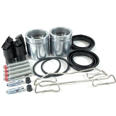 FRONT CALIPER REBUILD REPAIR FITTING KIT FITS: FORD FOCUS ST170 02-04 BCO1026A