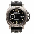 Panerai Panerai Luminor Submersible