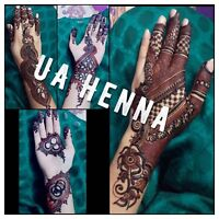 Henna Artist for Parties, Dholki, Sangeet, Occasions, B.showers