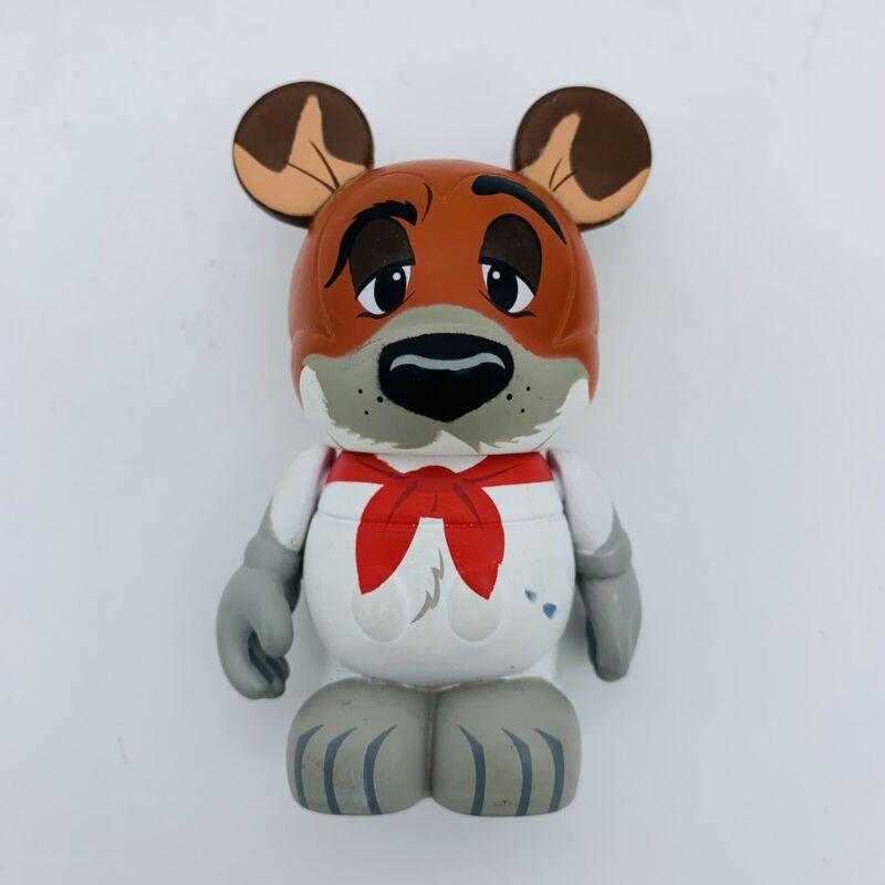 """Disney Vinylmation Dodger 3"""" Inch Animation Set 1 Oliver In Company Dog Figure"""