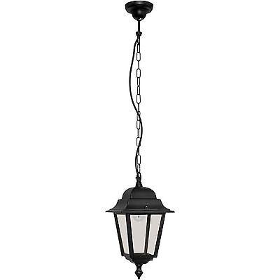 100w Kandelaber (Außenleuchte Außenlampe Außenpendellampe 1x E27 max. 100W  LANDA)