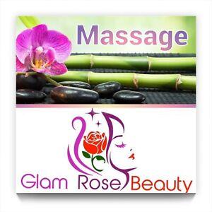 Massage $45