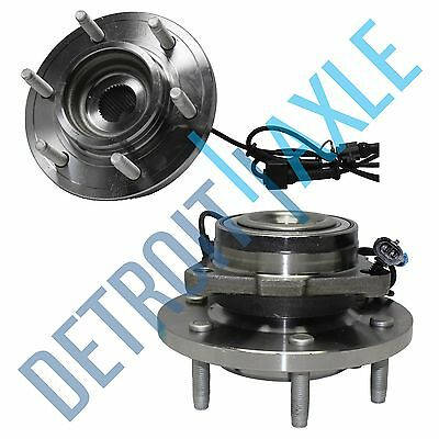 - Front Wheel Bearing Hub Set for 2006 2007 2008 2009 Hummer H3 with ABS
