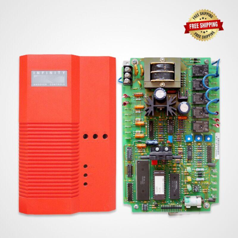 TCX850 Andover Controls Schneider Electric Infinity Terminal Control Unit