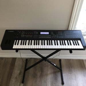 Yamaha Motif   Buy or Sell Used Pianos & Keyboards in Canada