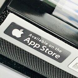 Sony ICF-C11IP iPod/iPhone Lightning Dock Speaker AM/FM Alarm Clock - Excellent✅