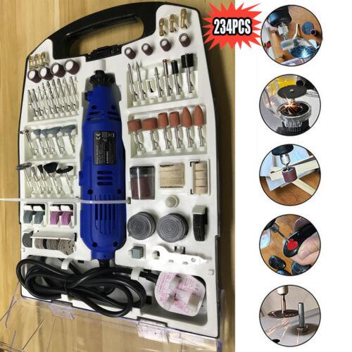 YH-KE Drill Tool 400pcs Accessories Set Rotary Power Tool Drill Sanding tool Tools