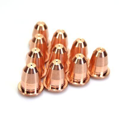 Eastwood Versa Cut 20 Plasma Cutter Torch Tips Pd-116-6 For S25k S45 Pkg-10