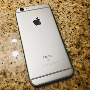 I phone 6s 16g mint condition (unlocked) **new battery**
