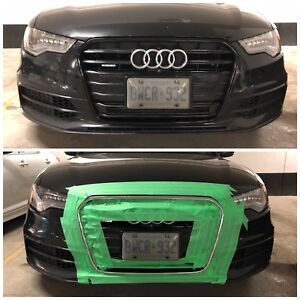 Plasti dip service for lowest price possible with quality work