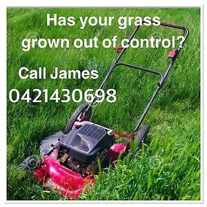 JMG Lawn Care & Property Maintenance Penrith Penrith Area Preview