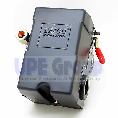 69MB10922OR EMGLO/JENNY REPLACEMENT PRESSURE SWITCH W/ DISCONNECT LEVER