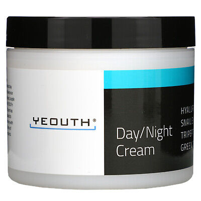 YEOUTH Day Night Moisturizer for Face with Snail Extract,