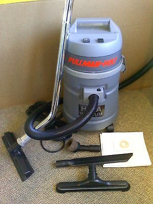 Pullman-holt  Hepa Vac Dry 2hp 10gl 45 For Epa  Rrp Lead