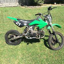 Dirt bikes Cranbourne Casey Area Preview