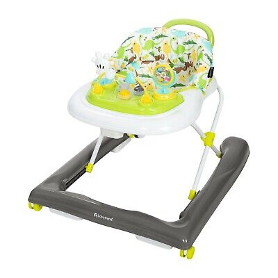 Baby Activity Walker Dino Buddies Pre Walking Center Toys Chair First Steps