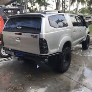 Kun26 N70 Hilux parts. Munruben Logan Area Preview