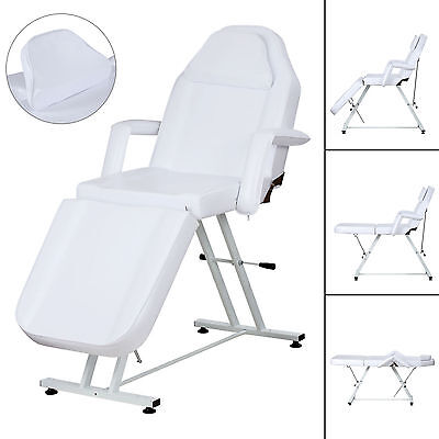 Massage Table Balance Salon Chair Facial Tattoo Couch Bed Beauty Spa Treatment