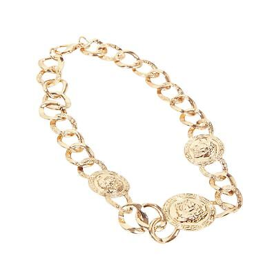Römische Münze Halskette, Zubehör, Römische/Griechische, - Griechisch Römischen Kostüm Zubehör
