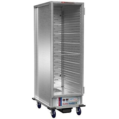 Winholt Inhpl-1836c-dgt Insulated Standard Prooferwarming Cabinet Local Pick Up