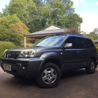 Nissan x-trail Stirling Adelaide Hills Preview