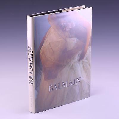 Balmain by Gerard-Julien Salvy; Fashion, Clothing