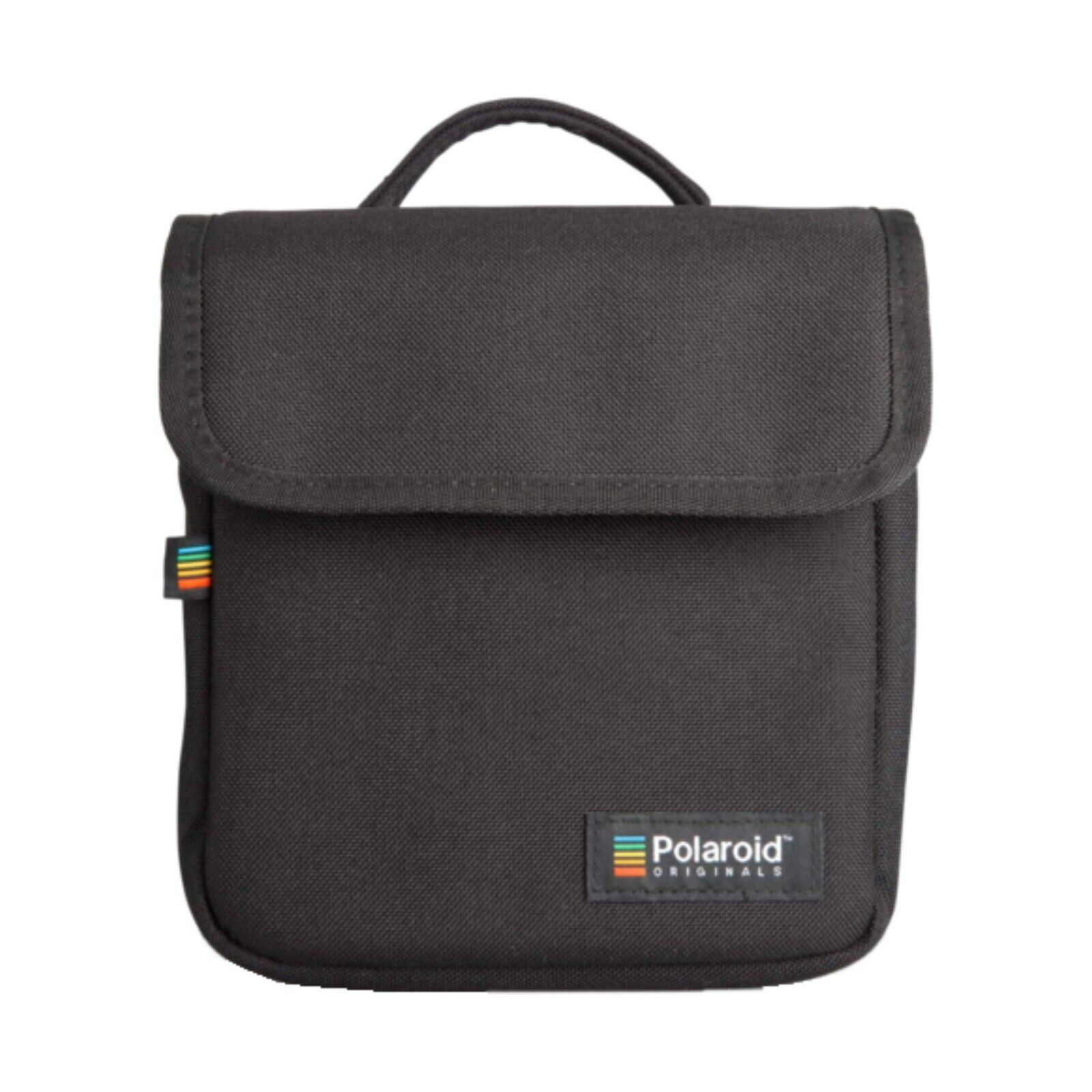 Polaroid Case Box Camera Bag, Black
