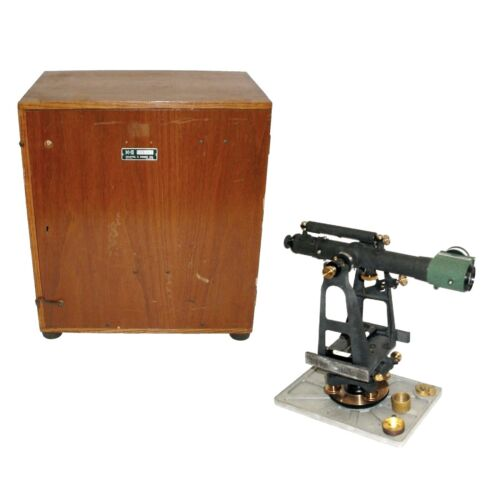 K&E Keuffel & Esser 9092-1 Surveyor