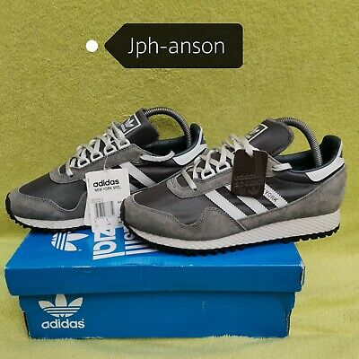 Mens Adidas New York Spezial Trainers *Sold Out* B41179 Uk 6 BNIB *RARE*