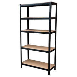 metal storage shelves ebay rh ebay co uk