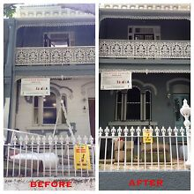 Painting Rescue Squad - Painter Avaliable FREE QUOTE Sydney City Inner Sydney Preview