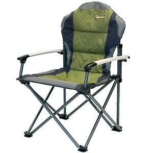 Deluxe Folding Camping Chairs