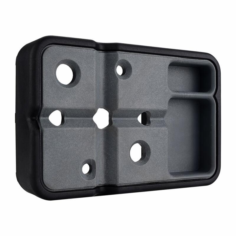 Universal Gunsmith Bench Block Disassembly Pin Punch Block for Pistols Work