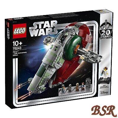VORVERKAUF LEGO® Star Wars™: 75243 Slave I™ – 20 Jahre LEGO Star Wars ! NEU OVP