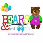 bearsandballoons
