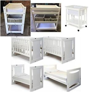 Grotime Baby Nursery furniture bundle Frenchs Forest Warringah Area Preview