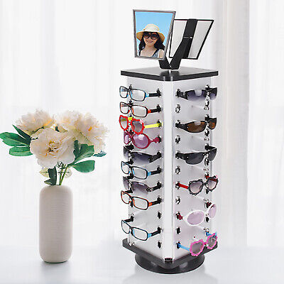 360sunglasses Eyeglasses Store Counter Display Stand Organizer Holder Show Rack