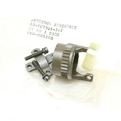 Amphenol 10-101984-163 Cable Clamp