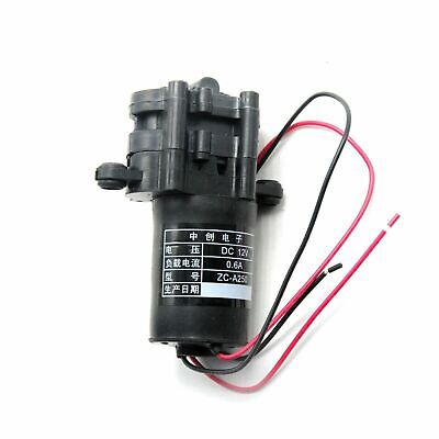 Dc12v Zc-a250 Gear Water Pump Magnetic Brush Motor Driver 0-100 Hot