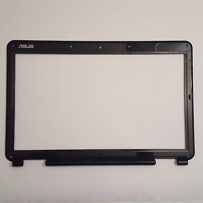 ASUS K50IN Displayrahmen LCD Gehäuse Blende Bezel Screen Surround 13GNVK10P021 gebraucht kaufen  Balve