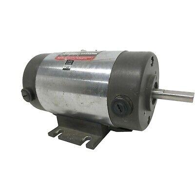 Electro Craft 0650-00-076 Motomatic Motor Generator Electric Servo Motor
