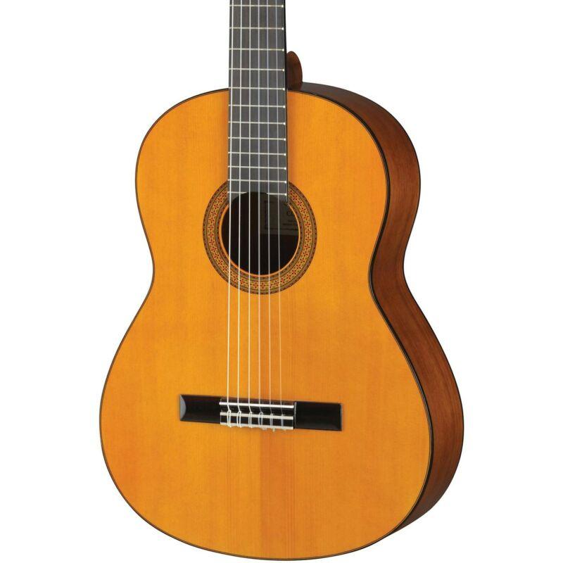 Yamaha CG102 Classical Guitar Spruce Top