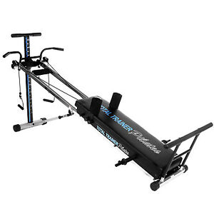 Total Gym Review Xls 1000 1500 3000 Fitness Gym Equipment