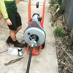 Blocked drains from $60.00 Adelaide CBD Adelaide City Preview